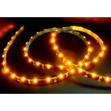 Luz flexível à prova de água Sideview Light SMD335 LED Strip Light